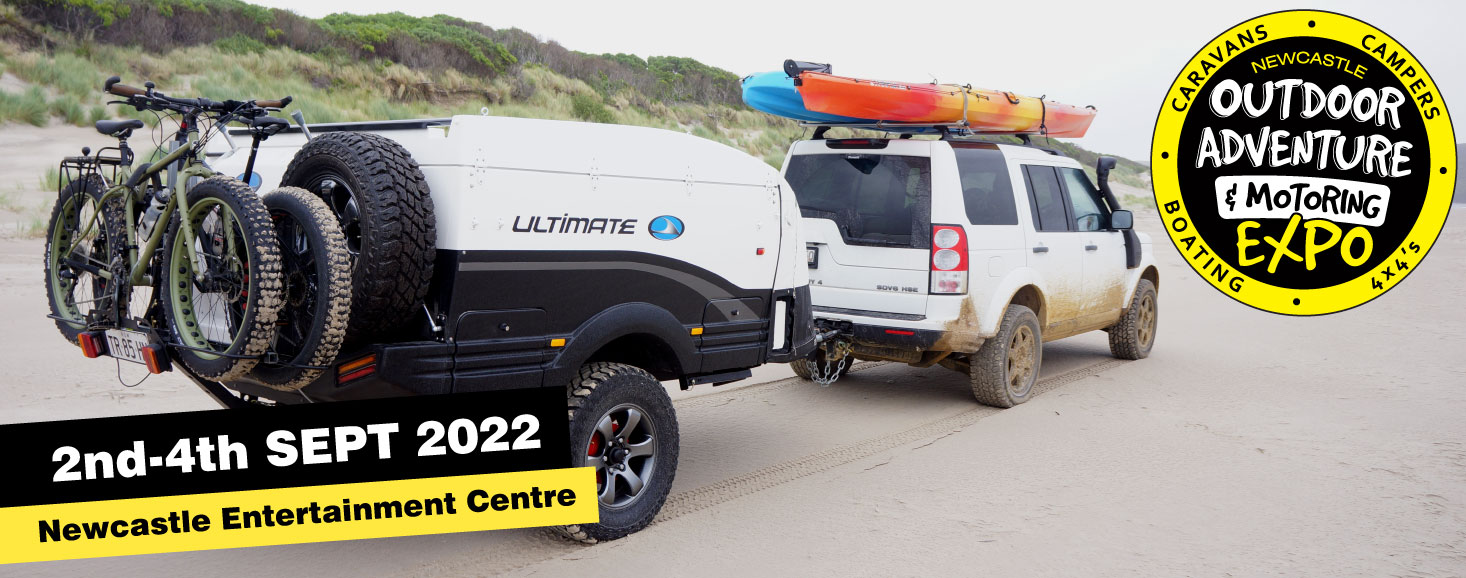 2022 Newcastle Outdoor Adventure and Motoring Expo